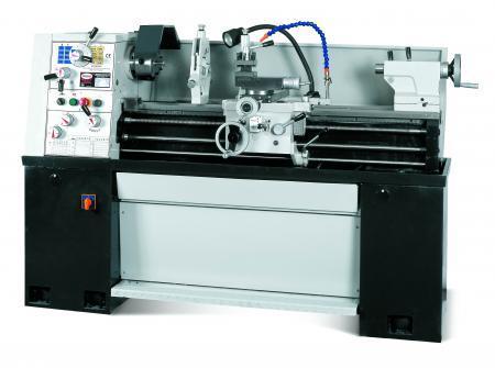 Proma SPE-1000PV soustruh na kov s digitálním odměřováním
