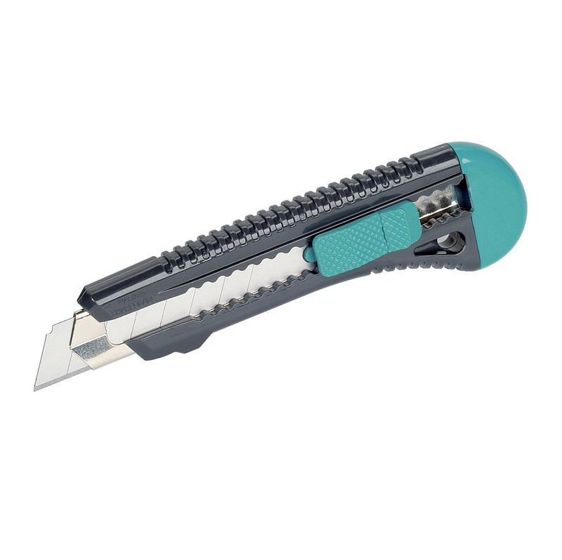 Wolfcraft Nůž odlamovací PlusCutter 18mm s vložkou Wolfcraft