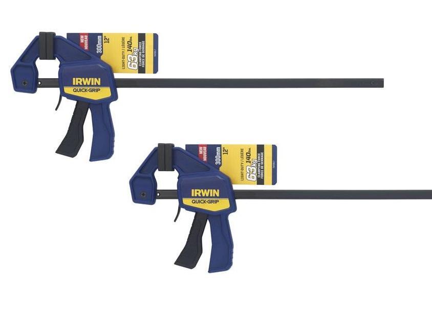 Irwin Svěrka Quick-Grip mini 300mm