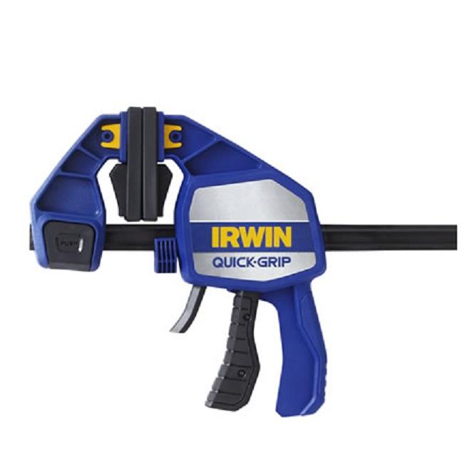 Irwin Jednoruční svěrka QUICK GRIP XP 300 mm IRWIN