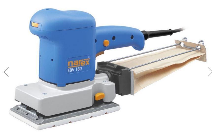Narex Vibrační bruska EBV 180